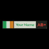 Ireland, Name + Blood